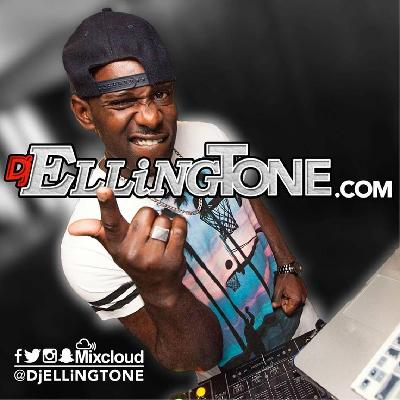 DJ ELLINGTONE