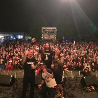 Orange Goblin tickets and 2017 tour dates