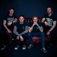 Sworn Amongst tickets and 2018 tour dates