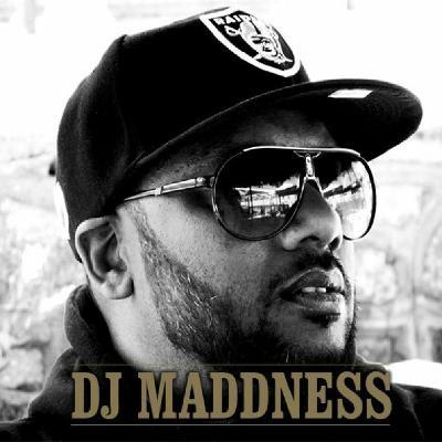 Maddness KMA