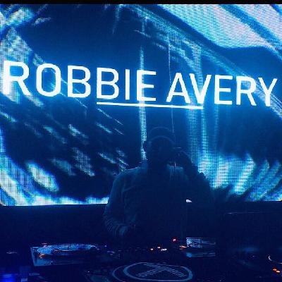 ROBBIE AVERY