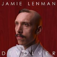 Jamie Lenman tickets and 2018  tour dates