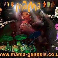 Mama (Genesis Tribute Band) tickets and 2018 tour dates