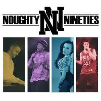 Noughty Nineties tickets and 2018 tour dates