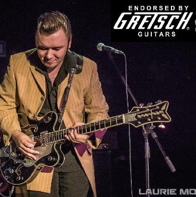 Ruzz Guitar's Blues Revue