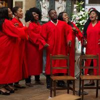 Gospel Touch Choir tickets and 2019 tour dates