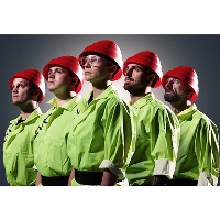 We are Not Devo tickets and 2018 tour dates