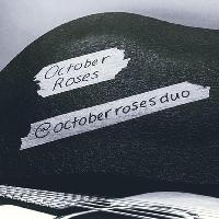 October Roses tickets and 2020 tour dates