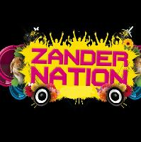Zander Nation tickets and 2018 tour dates