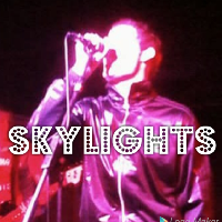 Skylights tickets and 2018 tour dates