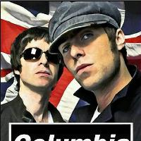 Columbia The Oasis Experience tickets and 2018 tour dates
