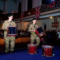 Argyll & Sutherland Army Cadets tickets and 2018 tour dates