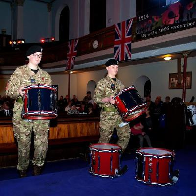 Argyll & Sutherland Army Cadets