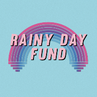 Rainy Day Fund tickets and 2018 tour dates