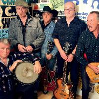 Crazy Cavan and the Rhythm Rockers tickets and 2019 tour dates