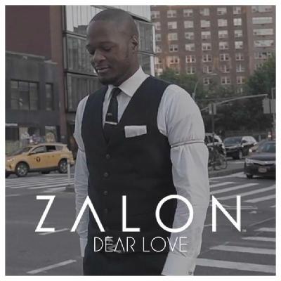 Zalon Thompson