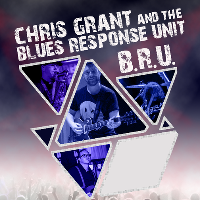 Chris Grant And The B.R.U. tickets and 2020 tour dates