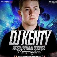 Dj Kenty tickets and 2018 tour dates