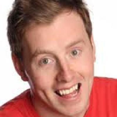 Andrew Ryan Comedian