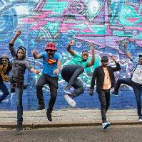 Mokoomba tickets and 2018 tour dates