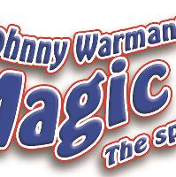 Johnny Warman's Magic Bus tickets and 2020 tour dates