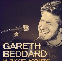 Gareth Beddard tickets and 2019 tour dates