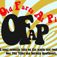 Old Farts at Play (OFAP) tickets and 2020 tour dates
