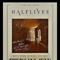 Halflives tickets and 2019 tour dates