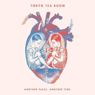 Tokyo Tea room