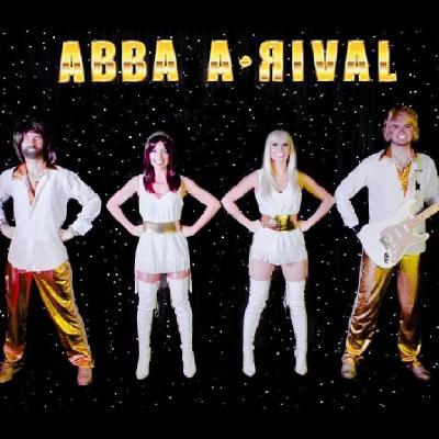 ABBA A*RIVAL