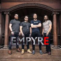EMPYRE tickets and 2018  tour dates