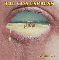 The Goa Express tickets and 2018 tour dates