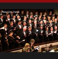 Plano Civic Chorus tickets and 2018 tour dates