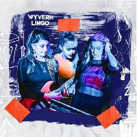 Wyvern Lingo tickets and 2018  tour dates