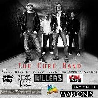 The Core Band tickets and 2018 tour dates