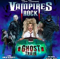 Vampires Rock tickets and 2019 tour dates