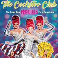Priscilla Queen of the Desert The Musical tickets and 2018 tour dates