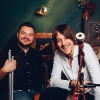 Ross Ainslie & Ali Hutton tickets and 2018 tour dates