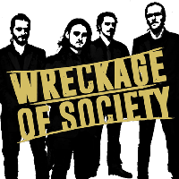 Wreckage of Society tickets and 2019 tour dates