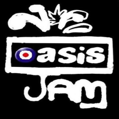 OasisJam