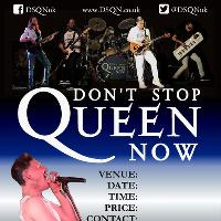 Dont stop queen now tickets and 2020 tour dates