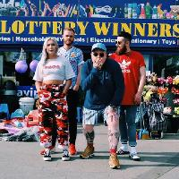 Lottery Winners tickets and 2019 tour dates