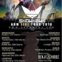 The ShowHawk Duo tickets and 2018 tour dates