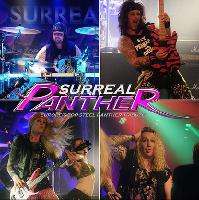 Surreal Panther tickets and 2018 tour dates