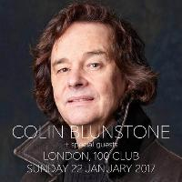 Colin Blunstone tickets and 2019 tour dates