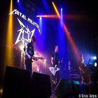 Metal Militia tickets and 2018 tour dates