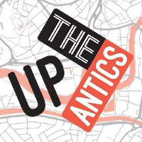 Up The Antics tickets and 2018 tour dates