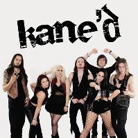 Kane'd tickets and 2018 tour dates