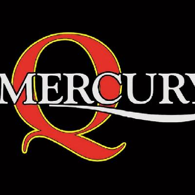 Mercury - Queen Tribute