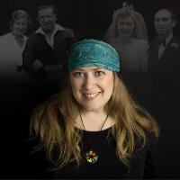 Rachel Creeger upcoming events